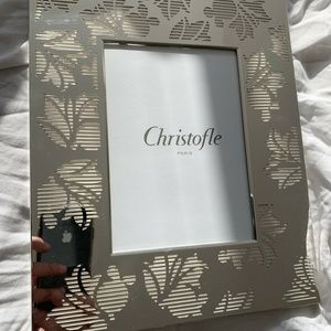 Christofle Picture Photo Frame